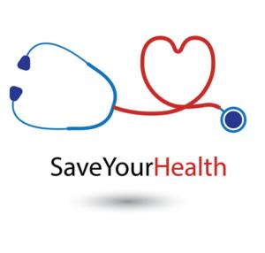 Logo SaveYourHealth