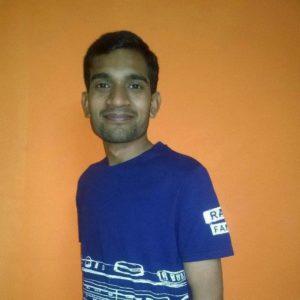SaveYourHealth Founder Rakesh Kumar