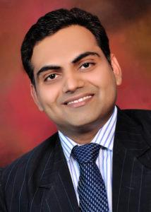 Shiv Charan Panjeta - Founder and CEO of ToXSL Technologies