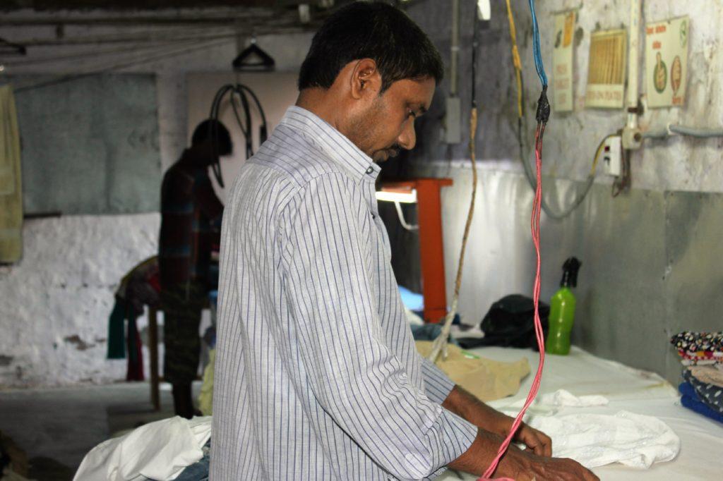 Laundry Startup Dhobilite 5