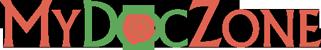 MyDocZone Logo