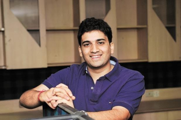 This Indian CEO has completed 900 PROJECTS from 45 COUNTRIES in 5 YEARS
