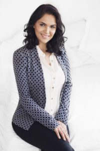Samara Mahindra – Founder & CEO - a certified Cancer Exercise Specialist and Breast Cancer Recovery Trainer
