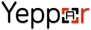 Yeppar logo