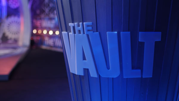 The Vault To Pitch Your Aspiring Startup Ideas