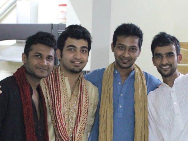 Boriya Bistar Team