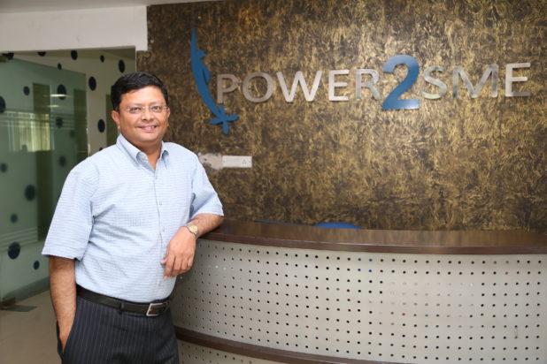 Mr. R. Narayan, Founder & CEO, Power2SME