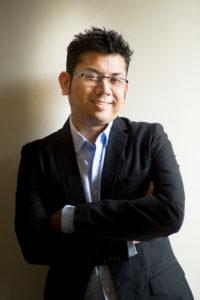 Ranjoy Dey, CEO of Volunteer4India