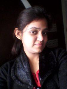 Sangeeta Sharma