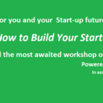 "Surexpert organises a workshop on ""How to build your startup"""