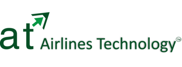 Airlines Technology Logo