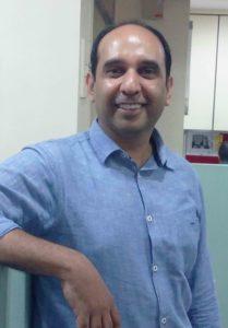 Mohnish Sharma, CEO, DestaGlobal