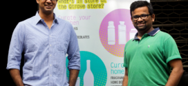 This startup develops a curated marketplace that exhibits and sells non-mass produced items from small entrepreneurs across the country