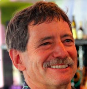 Ron Boehm - Founder, DestaGlobal