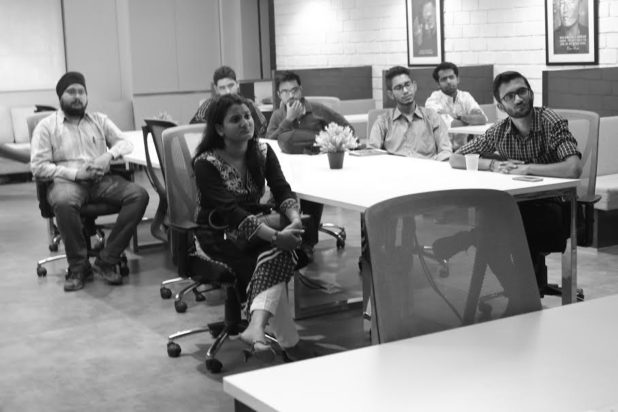Surexpert event with Startup Delhi and Startup Sucess Stories