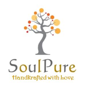 soulpure logo