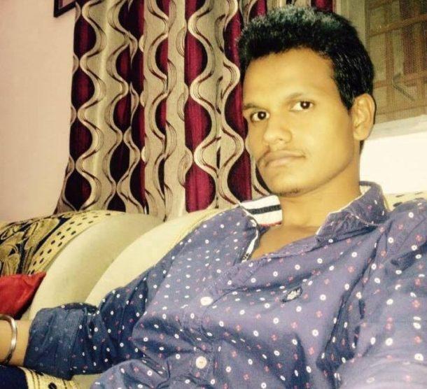 Atul Singh Yadav