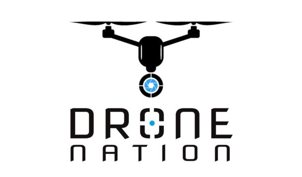 Drone Nation Logo