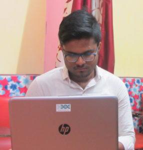 Mayank Raj Singh