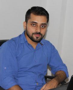 Ravish Jamwal