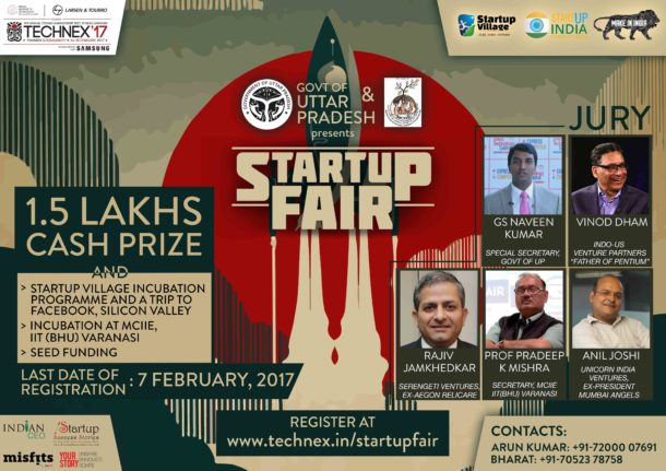 https://www.startupsuccessstories.in/iit-bhu-varanasi-host-start-fair-biggest-start-expo-technex17-24th-26th-february-2017/