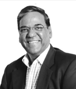 Mr. Pramod Saxena - Founder & Chairman of Aarambh Ventures