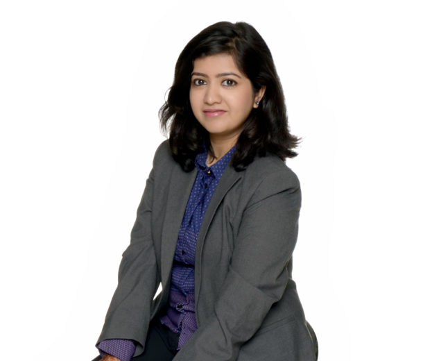 Neetee Mhatre - This Woman Entrepreneur Helps People to Project the Products by Means of Digital Techniques at Affordable Cost