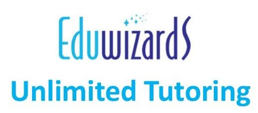 Eduwizard - Unlimited Tutoring