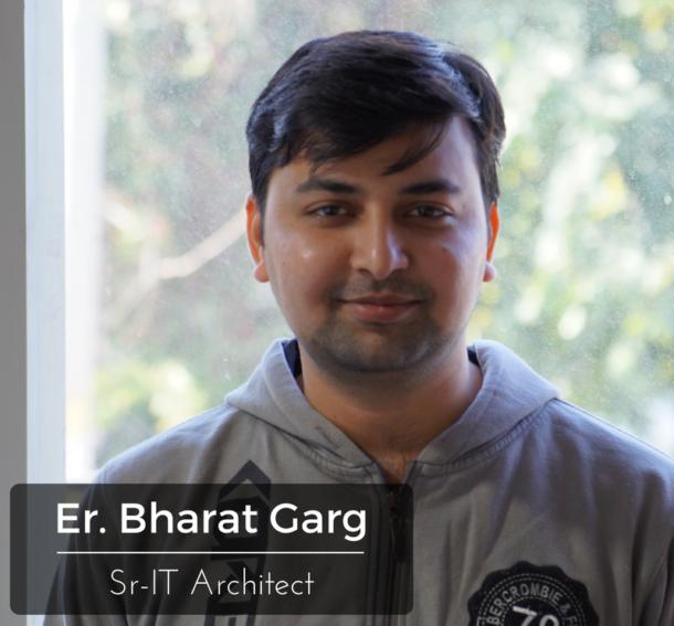 Er. Bharat Garg