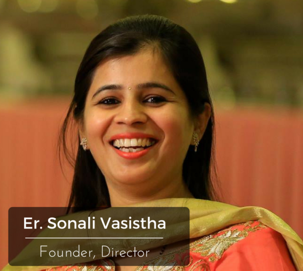 Er. Sonali Vasistha