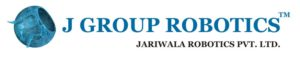 Logo of Jariwala Robotics Pvt Ltd