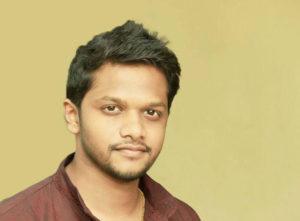 Arunraj Rajendran