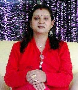 Dipika Srivastava