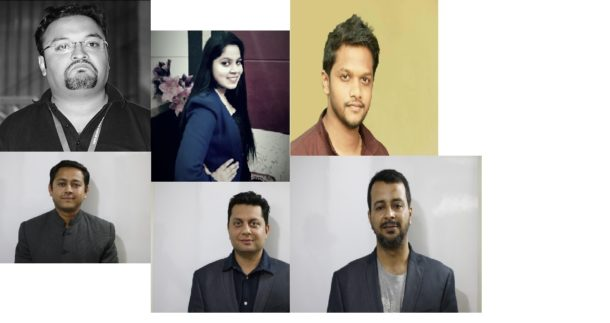 The Cofounder Team