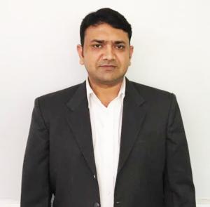 Arpan Jain, Founder and CEO - Zipker Online Services Pvt. Ltd.